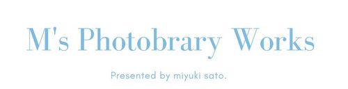 M's Photobrary Works